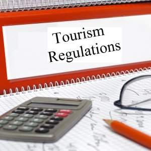 Joint Workgroup to Review, Enforce Tourism Regulations