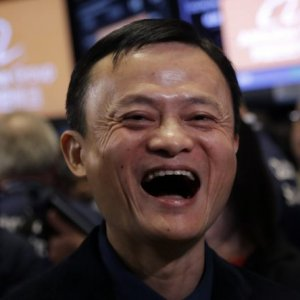 Alibaba Q1 Profit Hits $1.55 Billion