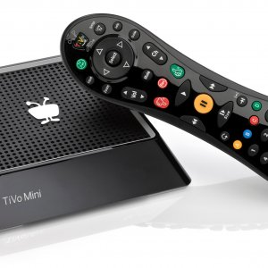 Amazon to Challenge TiVo With Live TV Recorder