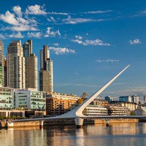 Argentina Economy to Grow 3 Percent