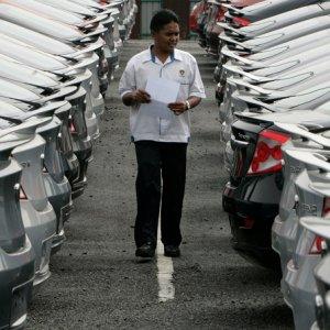 Asean Worried Over Trade War