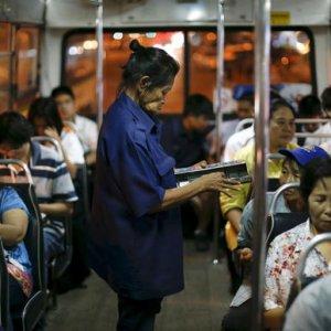 ASEAN Ill-Prepared for Old Age