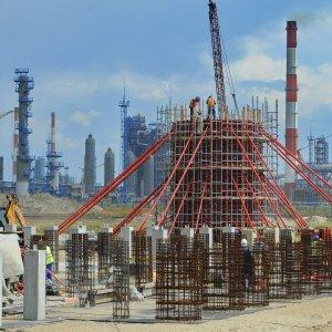 Asia Replaces West in Russia's FDI