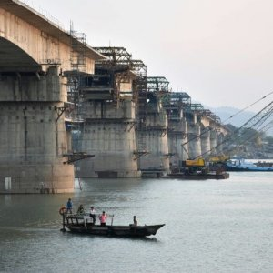 Asia Must Spend $26 Trillion on Infrastructure by 2030