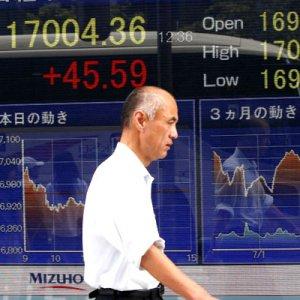 Asia Markets Mixed Ahead of US-China Summit