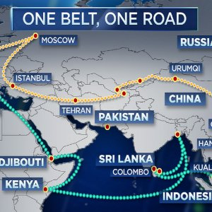 Asian Infrastructure Could Cost Trillions