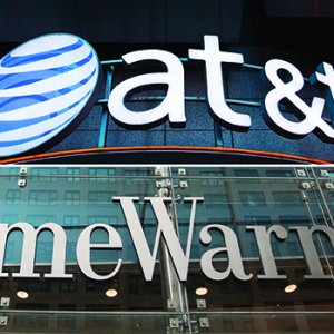 AT&T-Time Warner Merger Case Politically Motivated