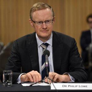 Australia Keeps Rates on Hold
