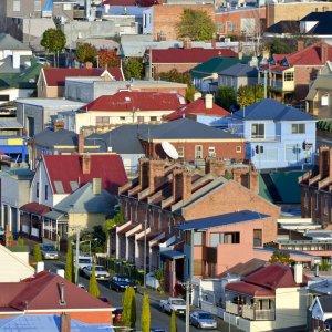 Australia's Falling House Prices to Hurt Economy