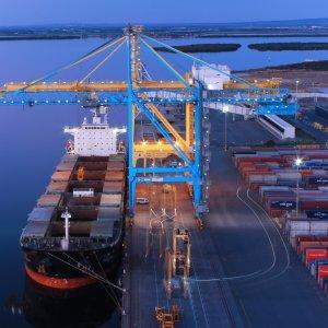 Australia Imports Rise