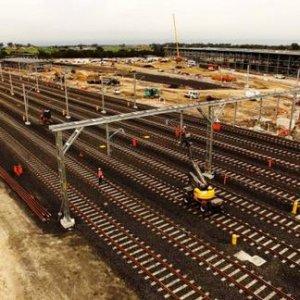 Australia Boosts Infrastructure Spending