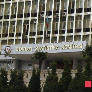 Azeri Economy Declines