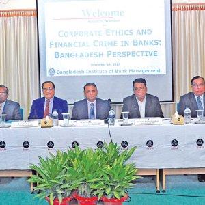 Bangla Banking Crisis Affecting Growth