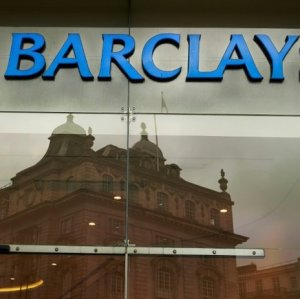 Barclays Former Boss Charged Over Qatar Funding