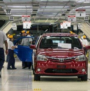 Brazil Factory Output Shrinks