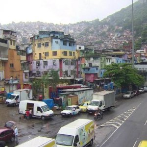 Brazil Recovering