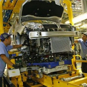 Brazil GDP to Rise
