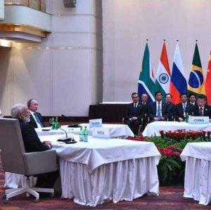 BRICS Should Promote Open World Economy