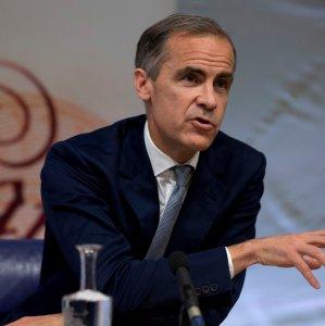 British Banks Told to Stockpile Cash