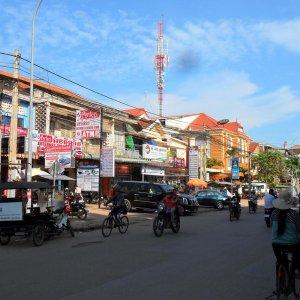 Cambodia to Issue Crypto