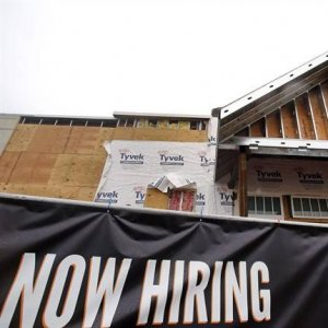 Canada Jobless Rate at 40-Year Low