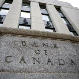 Canada CB Raises Rates