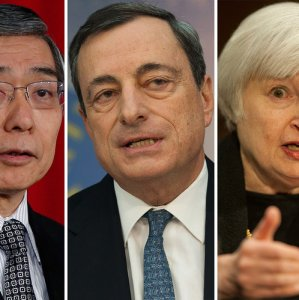 Central Bankers Want Communication, Not Coordination