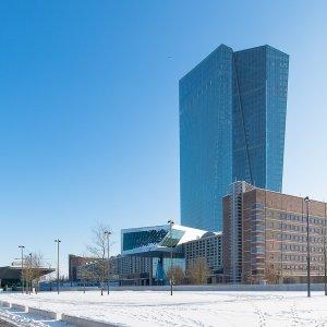 Cheap ECB Cash Still Key for Eurozone