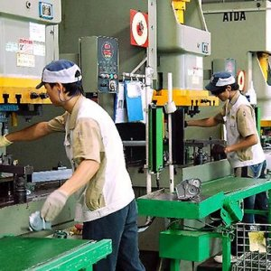 China FDI Up in October