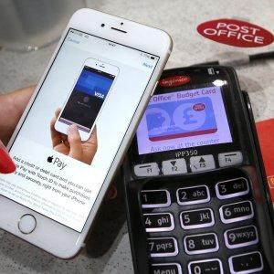 China  E-Payments  Rising