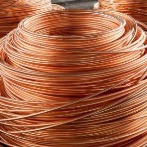 Copper Strikes 4.5-Month Peak