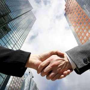The value of mergers and acquisitions worldwide fell 4% in the year to November.