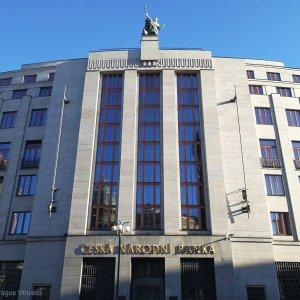 Czech Economy Needs Higher Rates