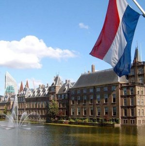 Dutch Gov't Lures Firms Leaving UK