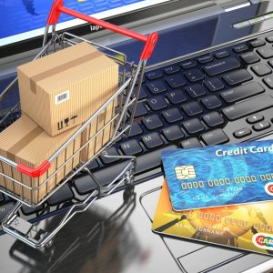 The bigger picture for these ecommerce companies is to be able to offer their services as a platform for use by other businesses.