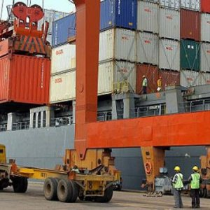 Egypt Trade Deficit Down 19.9%