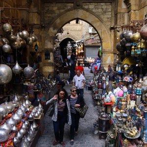 Egypt Growth to Reach 5.2%
