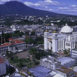 El Salvador Rating Lowered