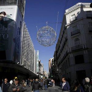 EU Upbeat on Spanish Economy