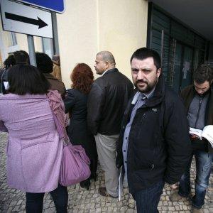 Europe's Southern States Still Struggling