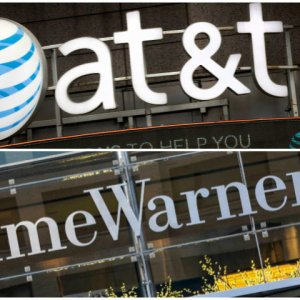 Fate of AT&T-Time Warner Merger to Be Announced