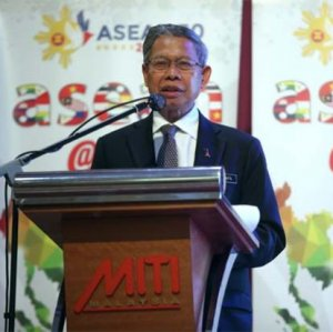 FDI Into ASEAN to Hit $100b p.a.