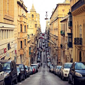 Fitch Gives Malta Clean Bill