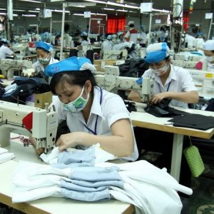 Fitch Says Vietnam Economy on Strong Footing