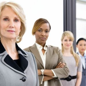 Gender-Balanced Economy Alters Business Strategies