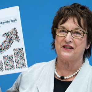 German Minister Wants Tougher Foreign Investment Rules