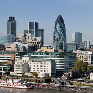 London is the bloc's biggest financial market by far, but will be outside the EU from 2019 and the bloc wants instead to replicate London's financial industry as much as it can.
