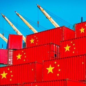 Chinese trade growth has slowed dramatically from 22.6% a year  in the decade since WTO accession in 2001 to around 6% in 2014  and still going slow.