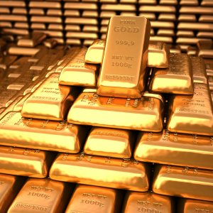 Gold Slips Further