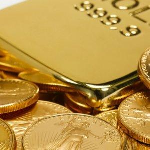 Gold at 6-Week High
